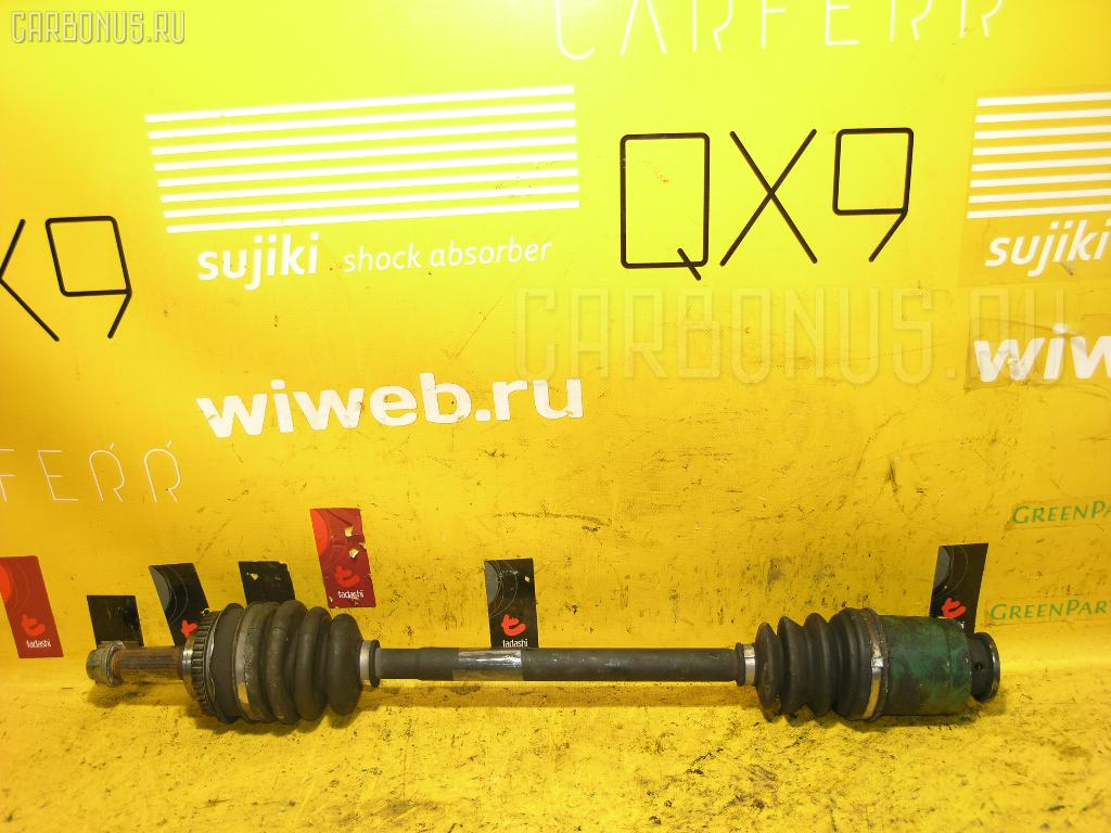 Привод SUBARU FORESTER SF5 Фото 1