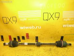 Привод MITSUBISHI RVR N61W 4G93 Фото 1