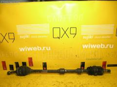 Привод Mitsubishi Chariot grandis N84W 4G64 Фото 1