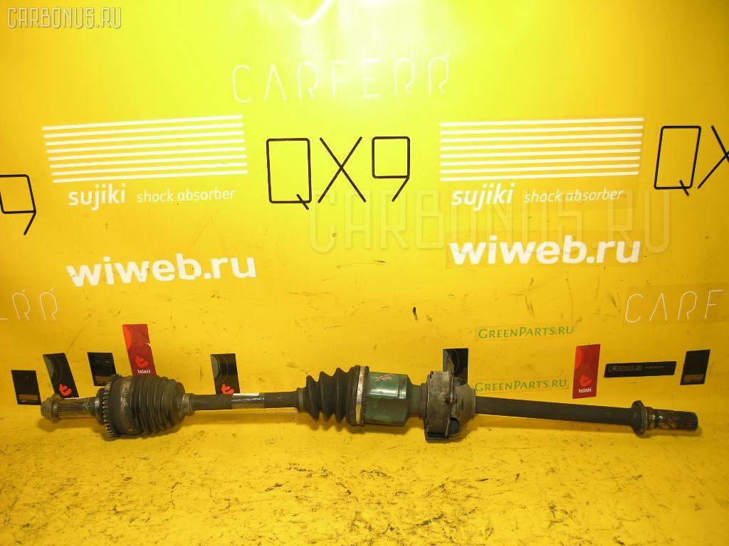 Привод MAZDA MPV LW5W GY Фото 1