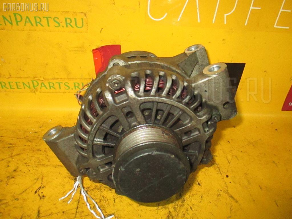 Генератор MAZDA MPV LW5W GY Фото 1