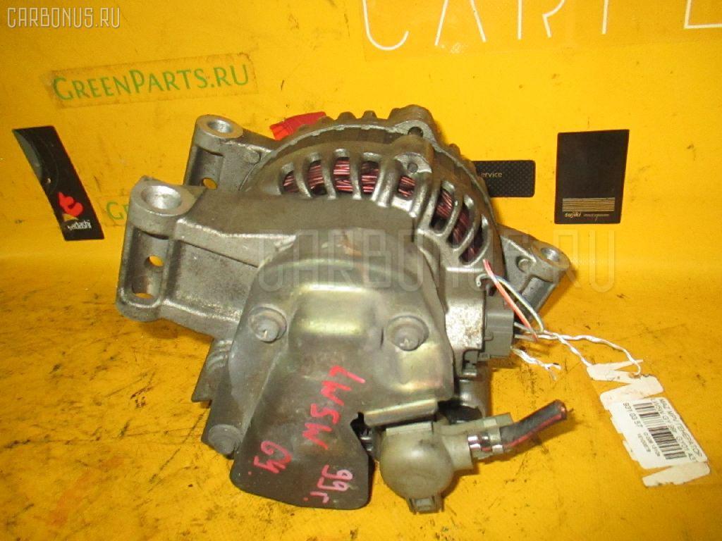 Генератор MAZDA MPV LW5W GY Фото 2