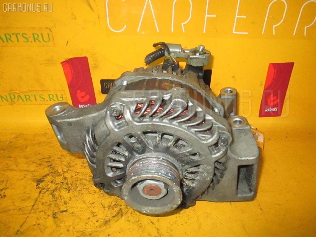 Генератор Mazda Premacy CREW LF-DE Фото 1