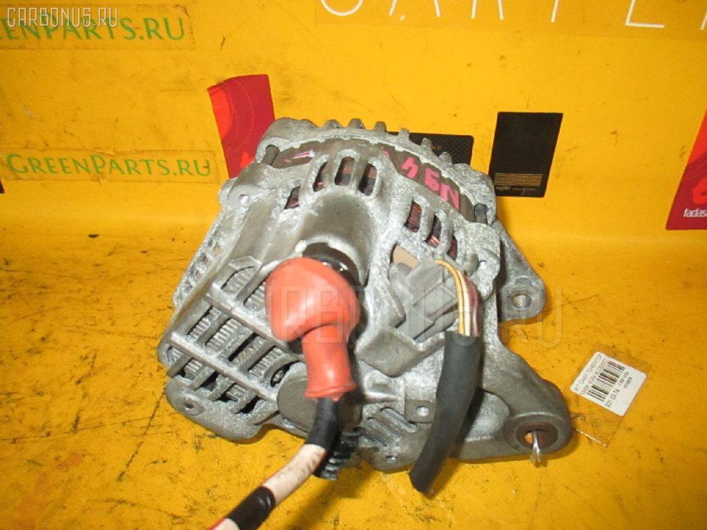 Генератор MITSUBISHI CHARIOT GRANDIS N94W 4G64 Фото 2