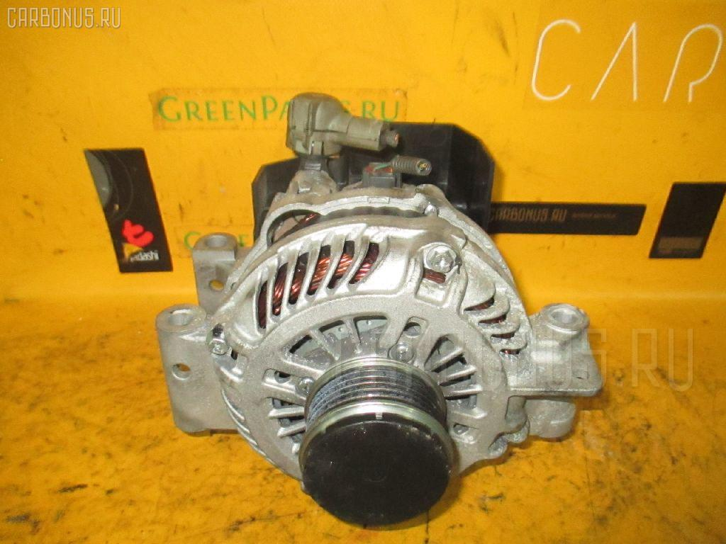 Генератор Mazda Atenza GY3W L3-VE Фото 1
