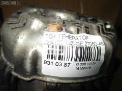 Генератор Toyota JZX100 1JZ-GE Фото 4