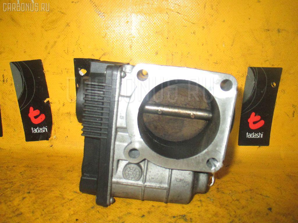 Дроссельная заслонка NISSAN LIBERTY RM12 QR20DE Фото 2