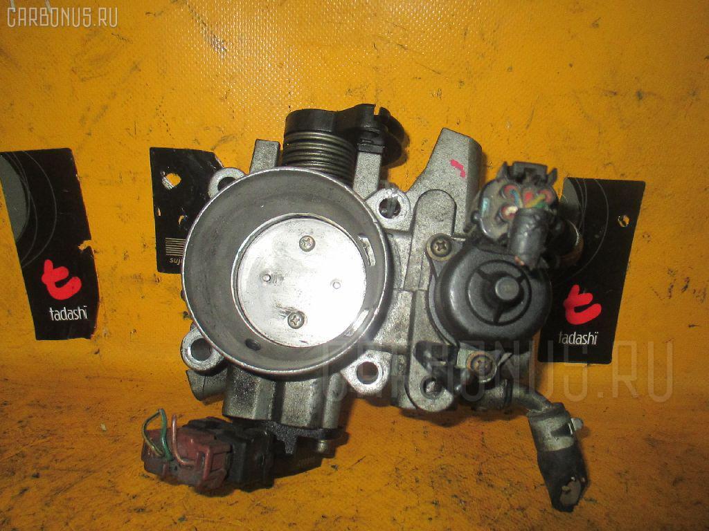 Дроссельная заслонка Mitsubishi Rvr N61W 4G93 Фото 1