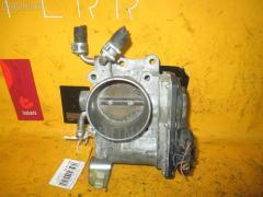 Дроссельная заслонка Toyota Isis ANM10G 1AZ-FSE Фото 2