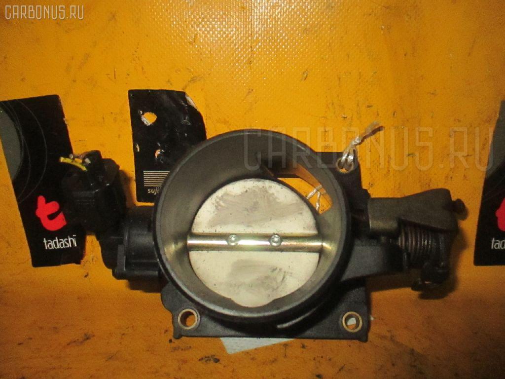 Дроссельная заслонка MAZDA MPV LW3W L3 Фото 1