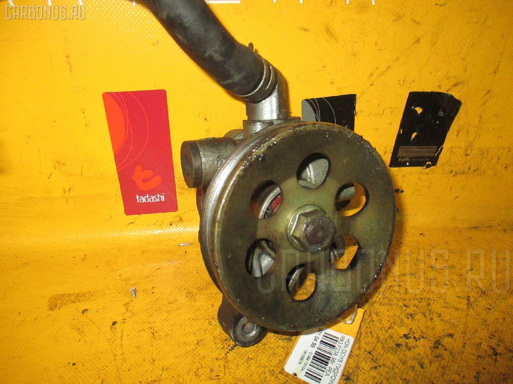 Гидроусилителя насос HONDA ODYSSEY RA3 F23A Фото 1