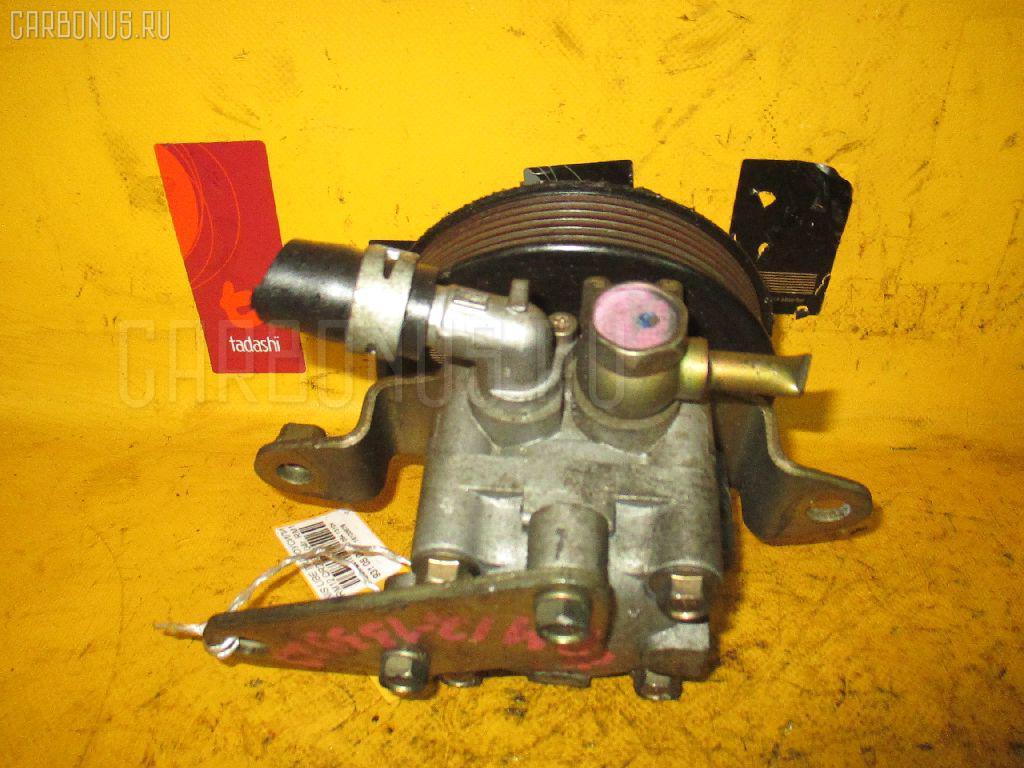 Гидроусилитель NISSAN LIBERTY RM12 QR20DE Фото 2