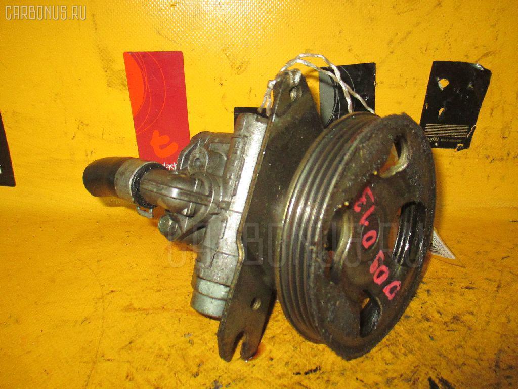 Гидроусилитель NISSAN SKYLINE HR34 RB20DE Фото 1