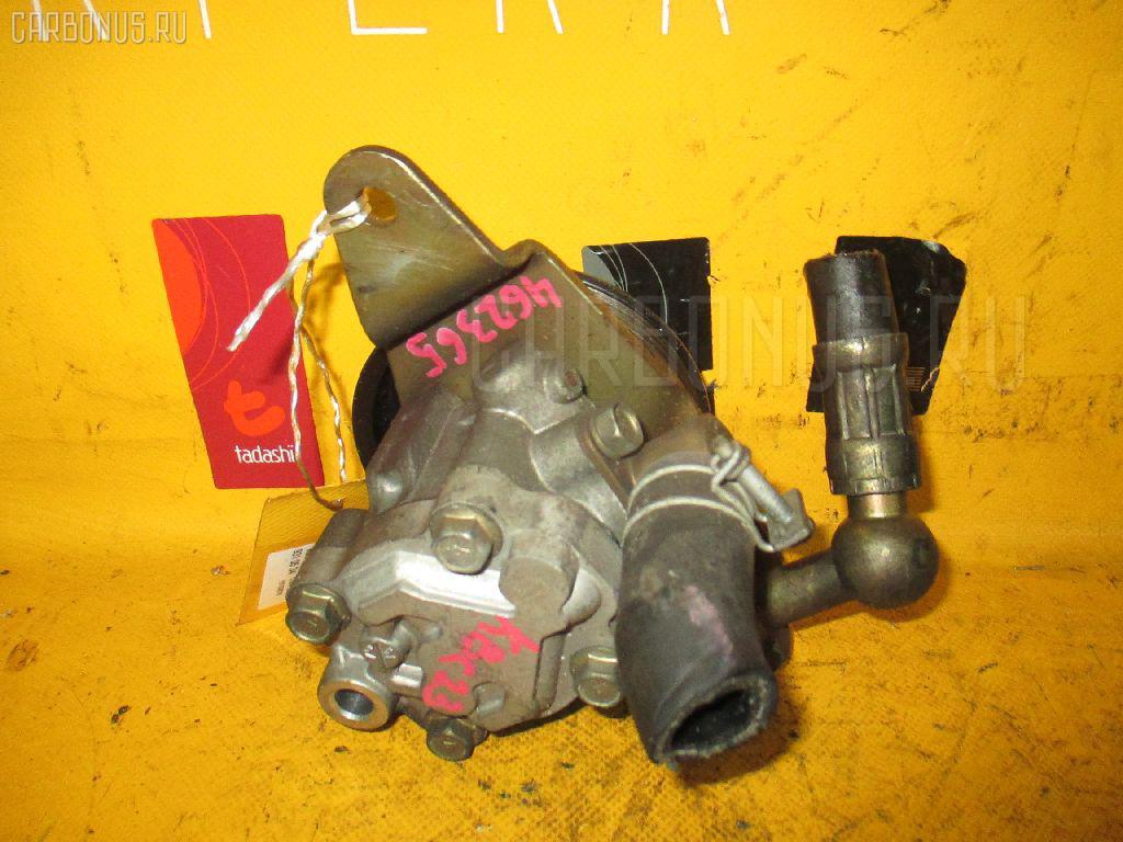 Гидроусилителя насос NISSAN SERENA KBC23 SR20DE Фото 2