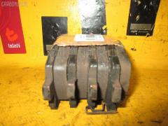 Тормозные колодки Subaru Forester SF5 EJ20 Фото 2