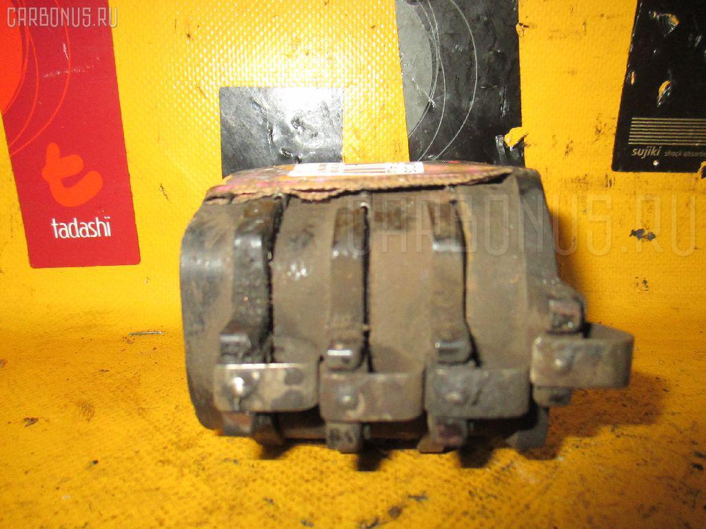 Тормозные колодки TOYOTA CROWN JZS171 1JZ-FSE Фото 2