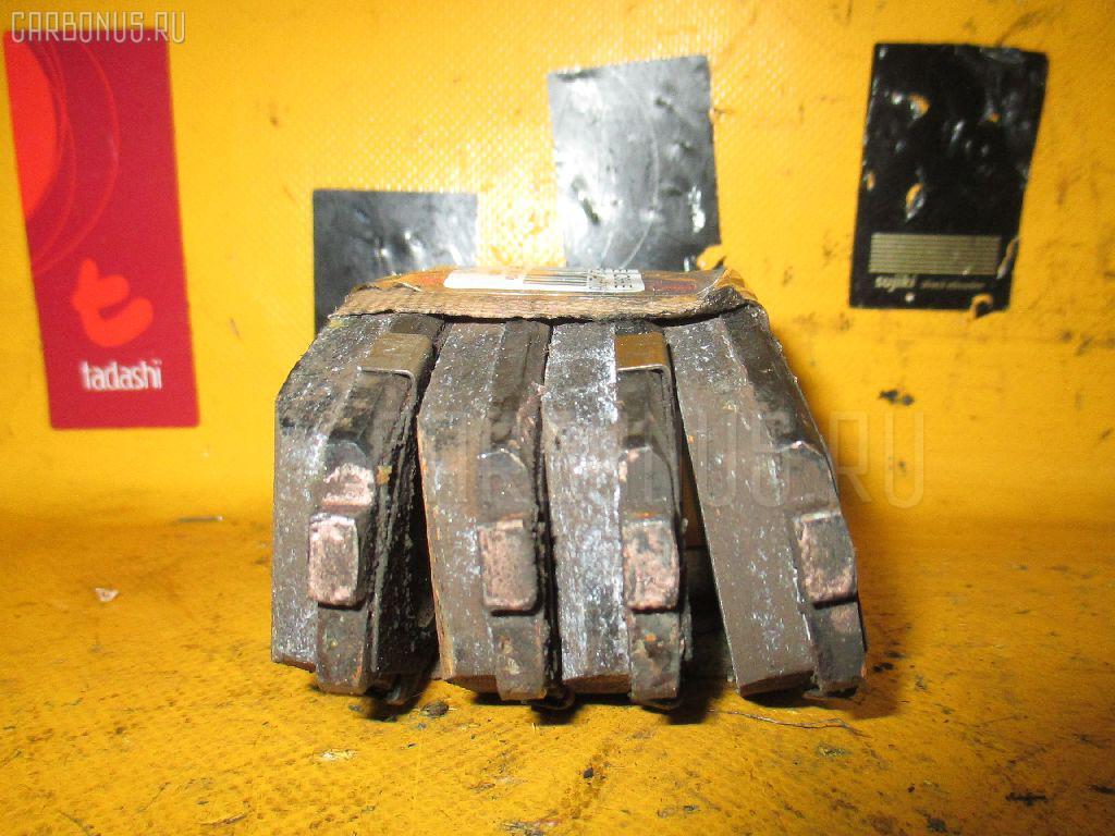 Тормозные колодки NISSAN LIBERTY PM12 SR20DE. Фото 9