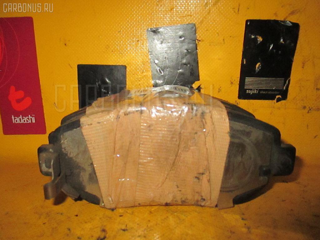 Тормозные колодки TOYOTA ARISTO JZS160 2JZ-GE Фото 1
