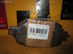 Тормозные колодки TOYOTA GX110 1G-FE Фото 1
