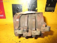 Тормозные колодки TOYOTA GX110 1G-FE Фото 2