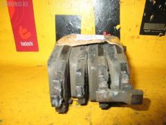 Тормозные колодки Subaru Forester SG5 EJ205T Фото 2