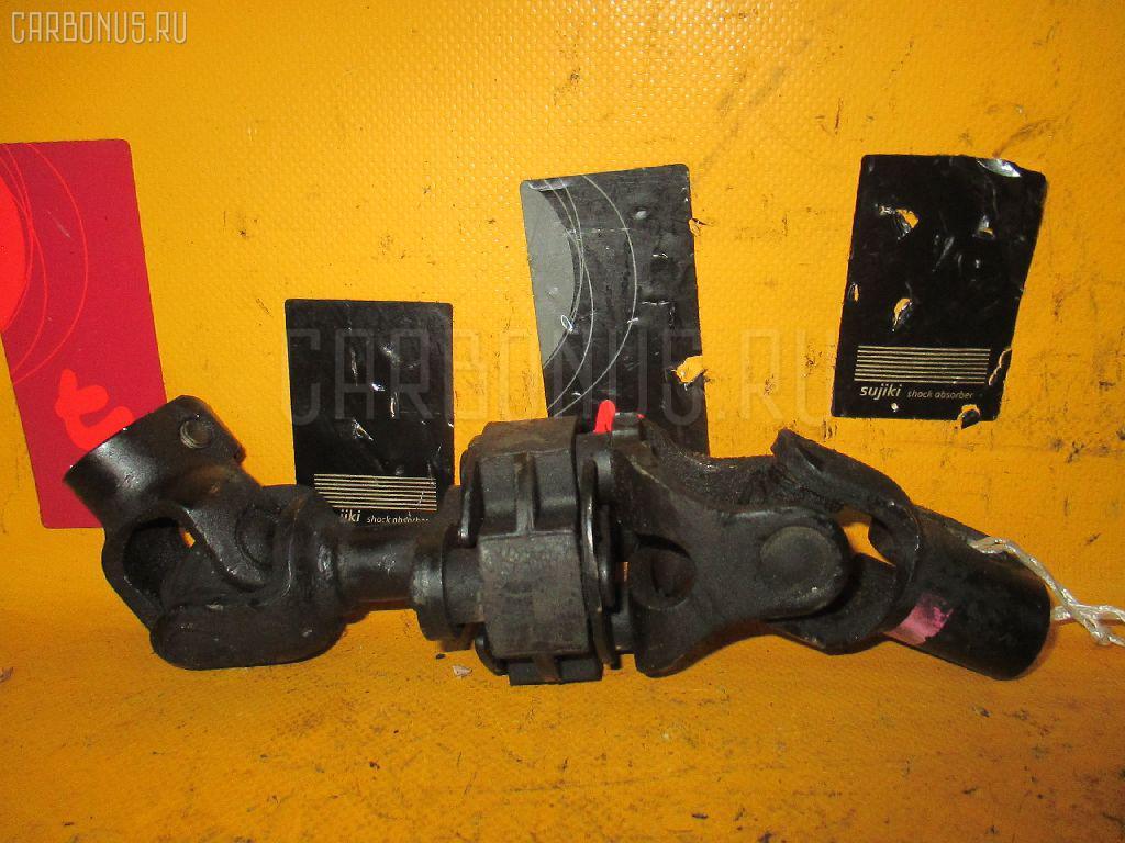 Рулевой карданчик Subaru Forester SF5 Фото 1