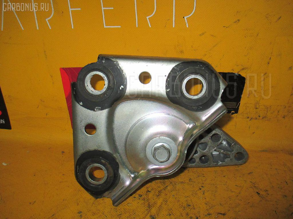 Подушка двигателя MAZDA DEMIO DY5W ZY-VE. Фото 6