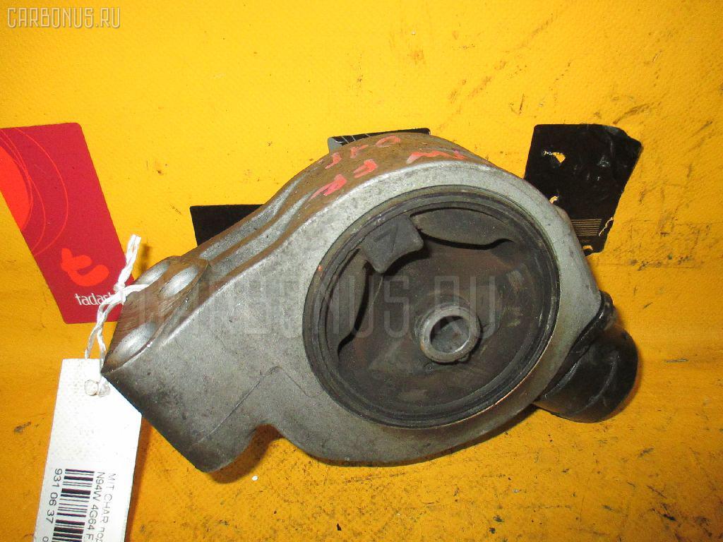 Подушка двигателя MITSUBISHI CHARIOT GRANDIS N94W 4G64. Фото 7