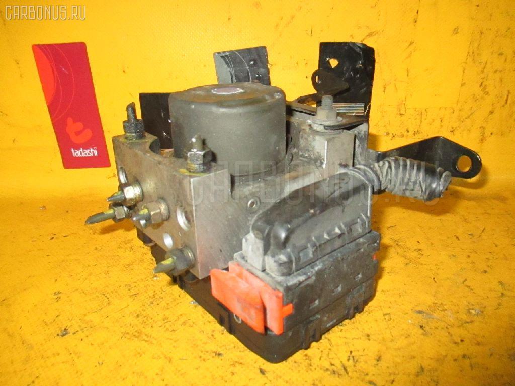 Блок ABS HONDA FIT GD3 L15A Фото 2