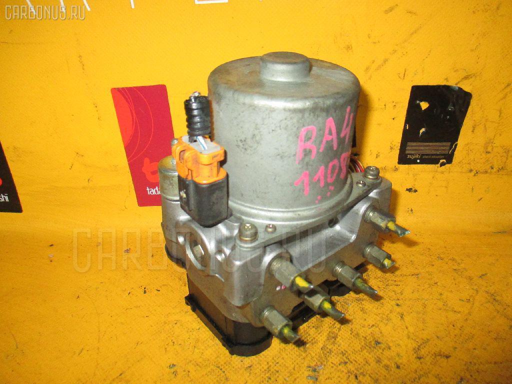 Блок ABS HONDA ODYSSEY RA4 F23A Фото 2