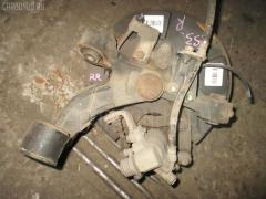Ступица Honda Civic ferio ES3 D17A Фото 1