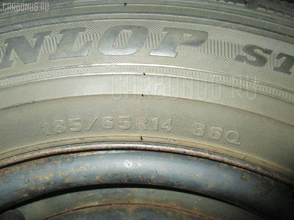 Автошина легковая зимняя DSX 185/65R14. Фото 5