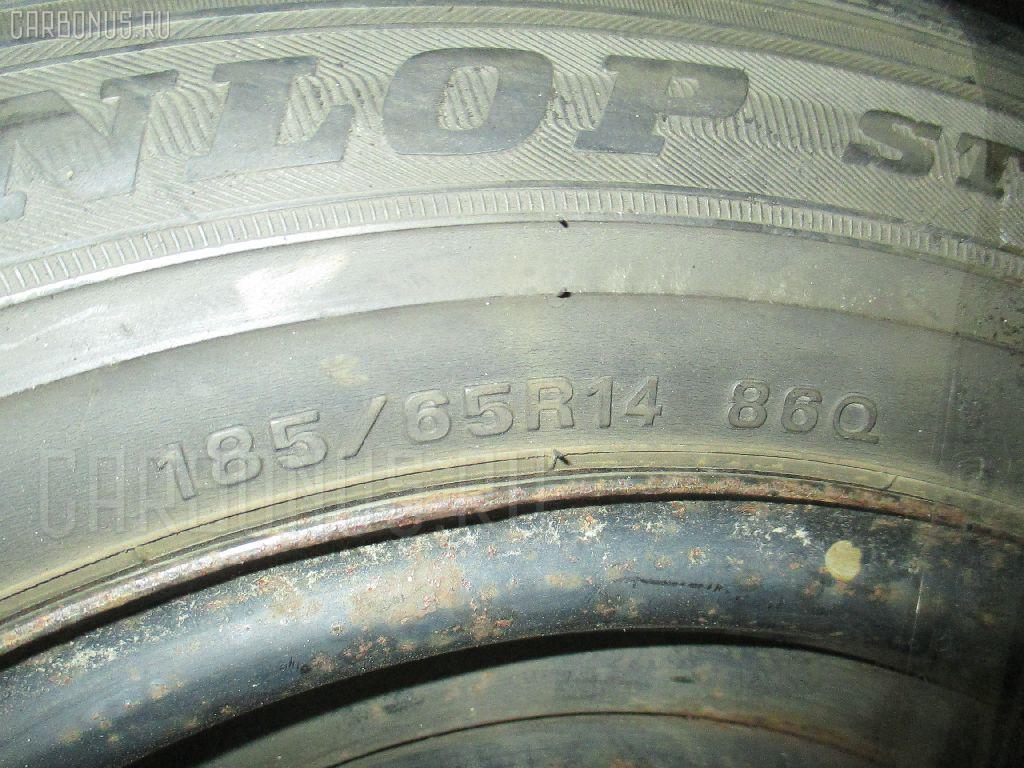 Автошина легковая зимняя DSX 185/65R14. Фото 9