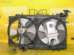 Радиатор ДВС NISSAN PRESEA R11 GA15DE