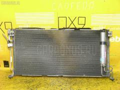 Радиатор кондиционера MITSUBISHI LANCER CEDIA WAGON CS5W 4G93