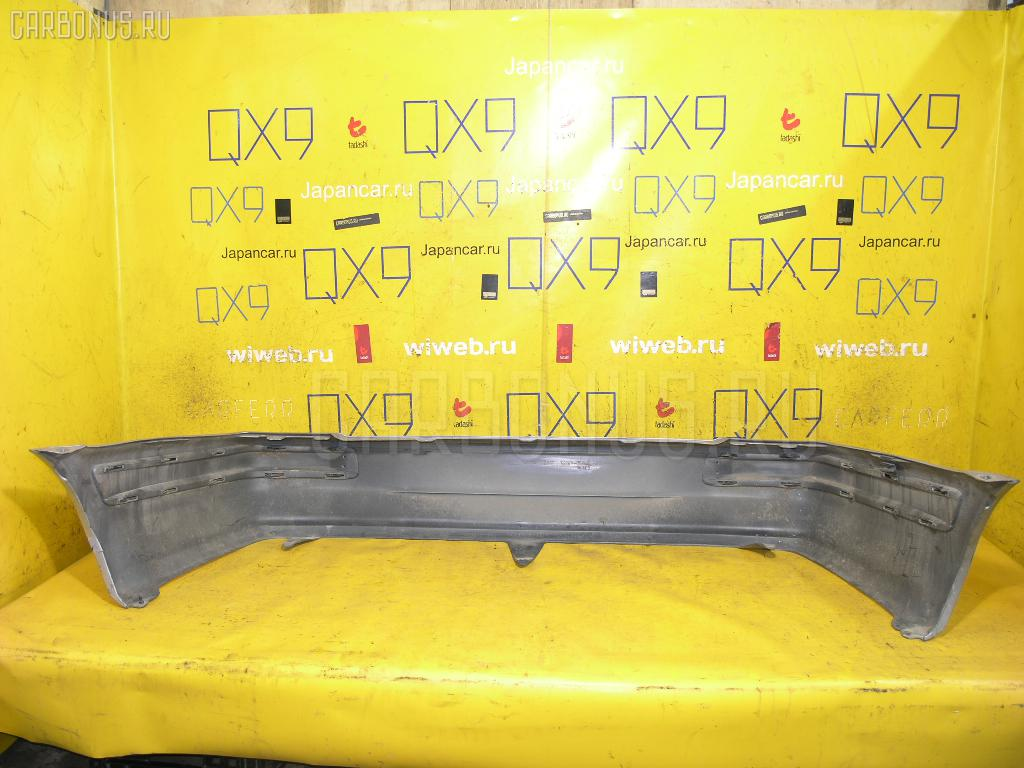 Бампер TOYOTA CORSA EL55. Фото 3