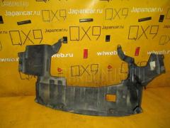 Защита двигателя HONDA PARTNER GJ3 L15A Пер