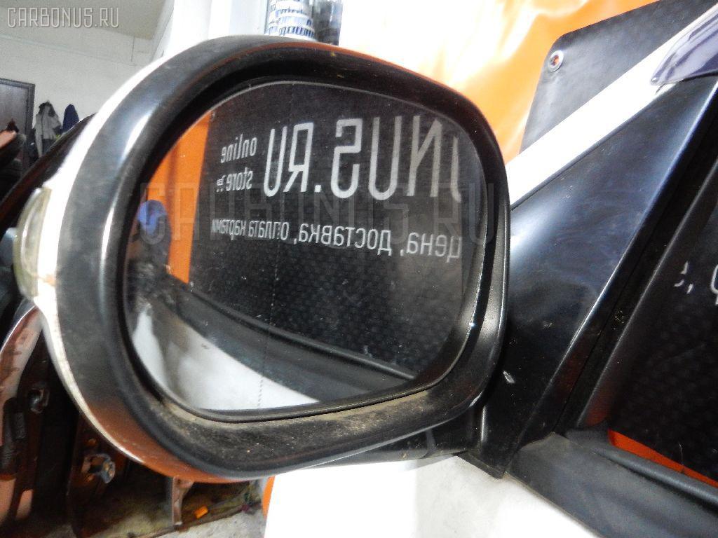 Зеркало двери боковой MERCEDES-BENZ M-CLASS W163.154. Фото 5