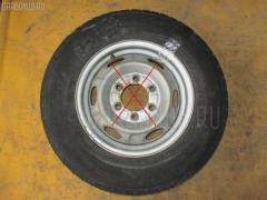 Автошина грузовая летняя Enasave van01 195/80R15LT DUNLOP Фото 1