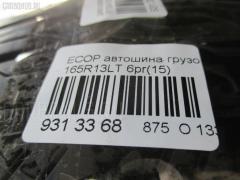 Автошина грузовая летняя Ecopia r680 165R13LT BRIDGESTONE Фото 3