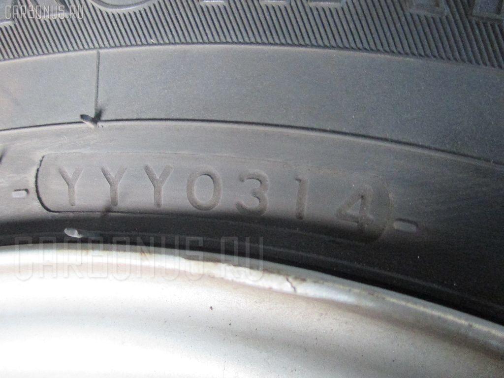 Автошина грузовая летняя Job ry52 165R13LT YOKOHAMA Фото 1