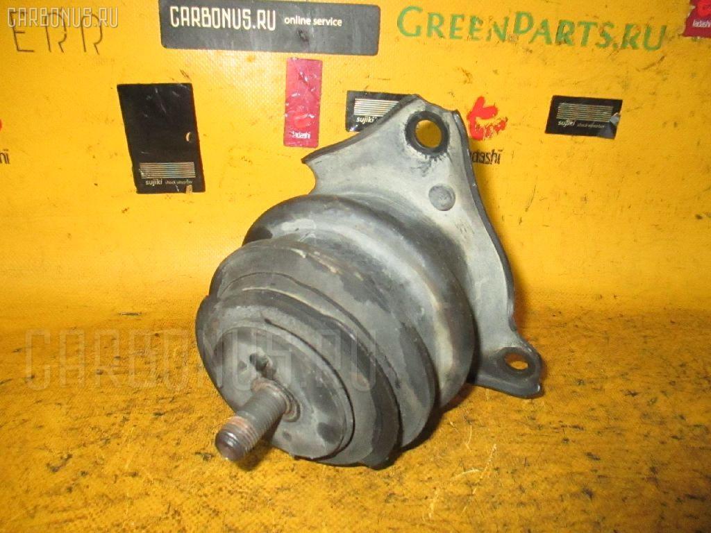 Подушка двигателя HONDA LEGEND KA9 C35A. Фото 9