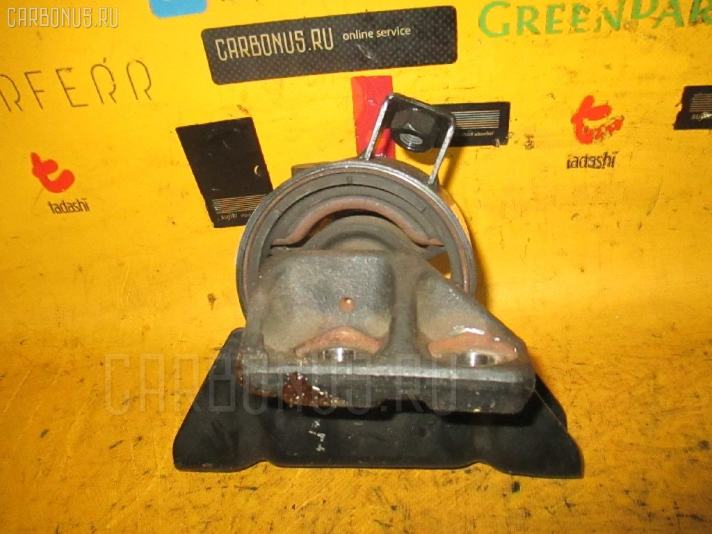 Подушка двигателя MAZDA CAPELLA WAGON GW8W FP-DE. Фото 8