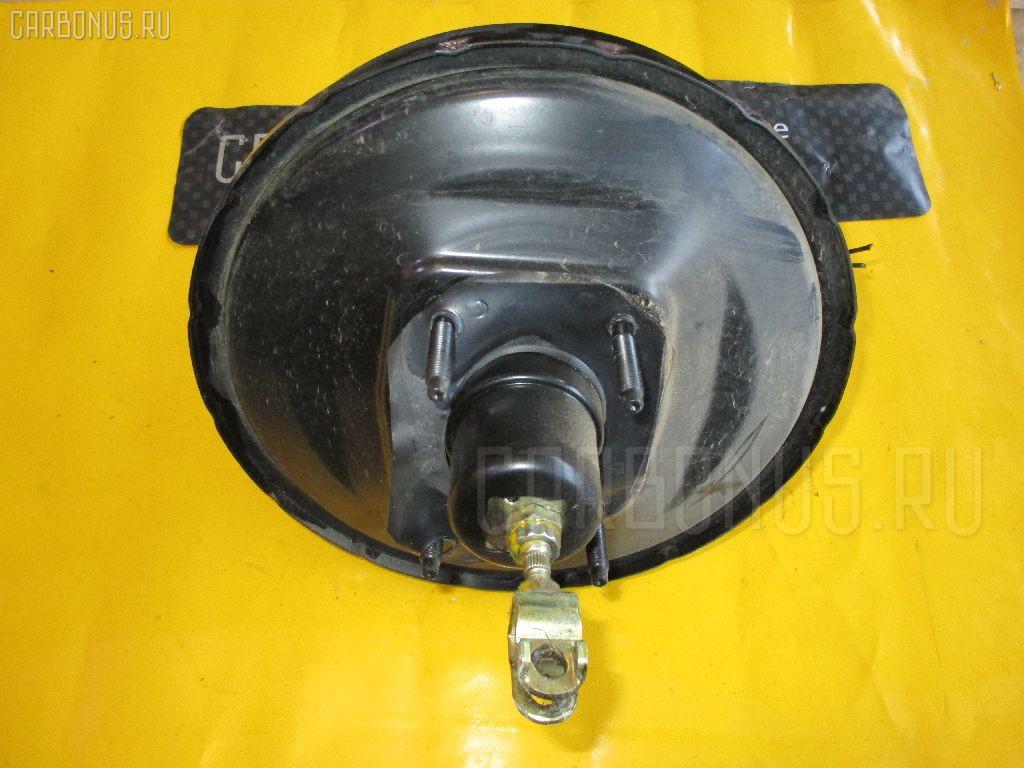 Главный тормозной цилиндр HONDA CR-V RD2 B20B. Фото 7