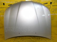 Капот SUBARU IMPREZA WAGON GG2