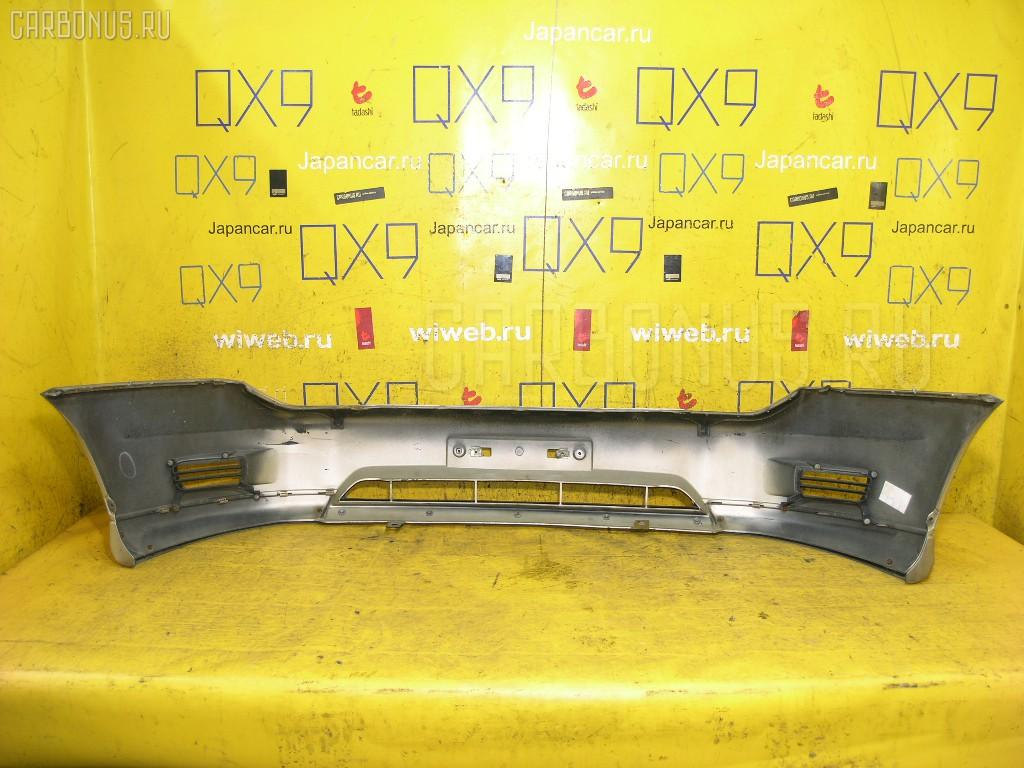 Бампер MITSUBISHI MIRAGE DINGO CQ2A. Фото 10