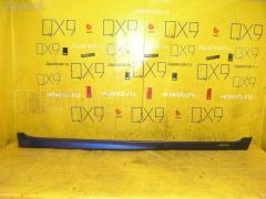 Порог кузова пластиковый ( обвес ) HONDA CIVIC EU1