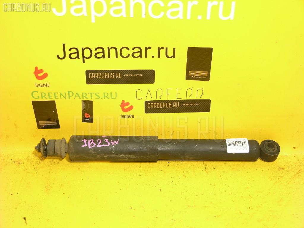 Амортизатор SUZUKI JIMNY JB23W. Фото 7