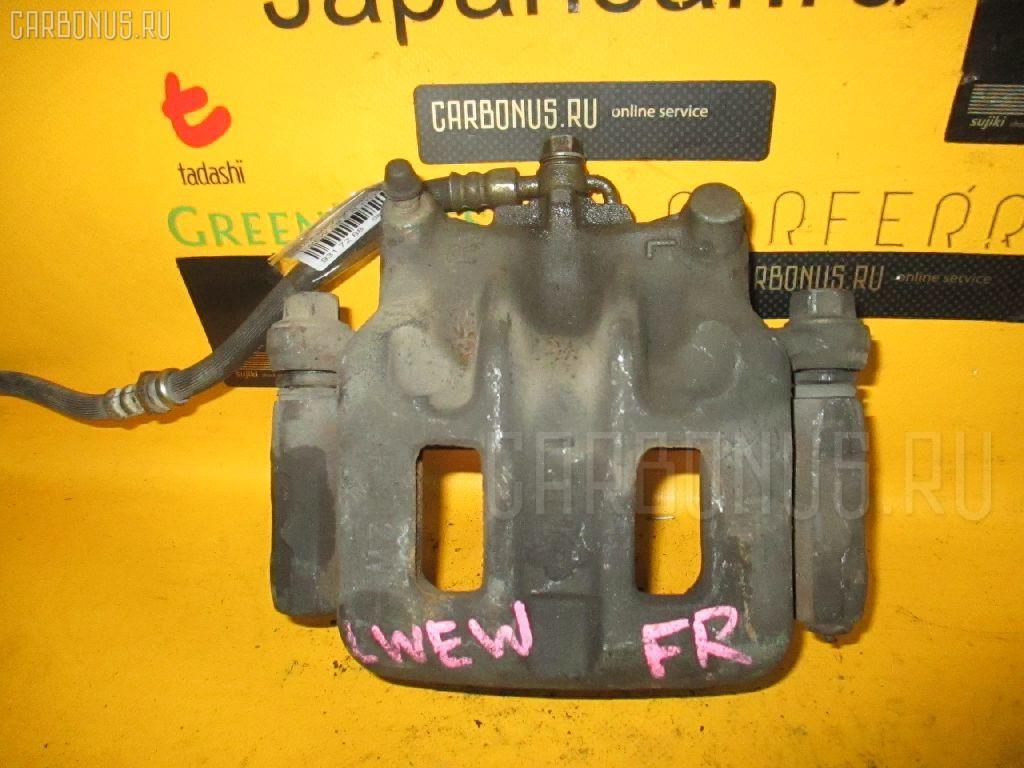 Суппорт MAZDA MPV LWEW FS. Фото 3
