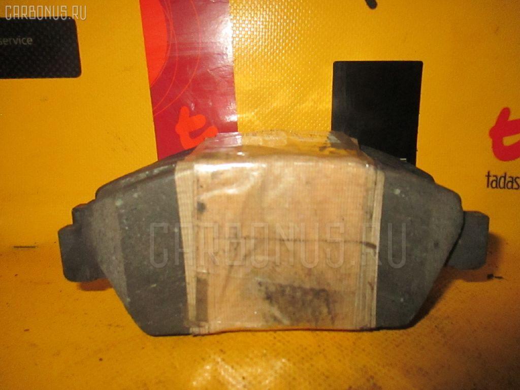 Тормозные колодки HONDA MOBILIO GB1 L15A. Фото 8